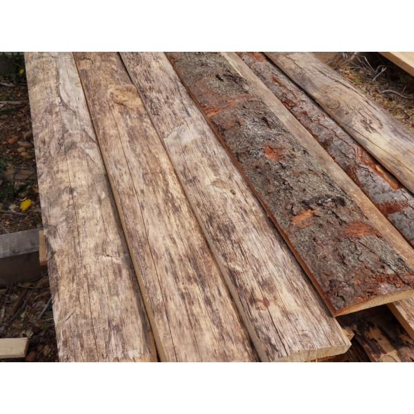 La cabane promise est en vue soppe le bas haut rhin for Acheter planche de bois